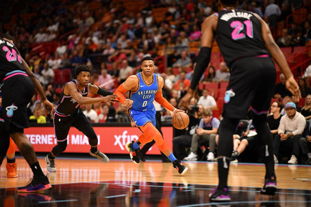 Shot Callers Podcast: Kawhi/PG to L.A., Westbrook Trade Rumors + Summer League is Here!