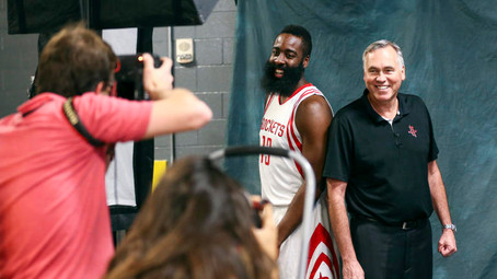 48 MINUTES Podcast: Houston Rockets Season Preview (Special Guest Nick Canizales of KCEN News) - Epi