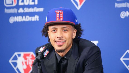 Shot Callers Podcast: 2021 NBA Draft - Immediate Reactions & Analysis