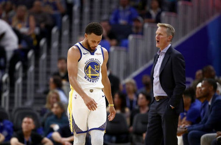48 Minutes Podcast: Is This the End of the Warriors?