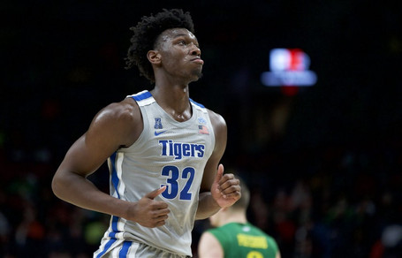 48 Minutes Podcast: 2020 NBA Draft Talk with Special Guest, Derek Murray of Babcock Hoops