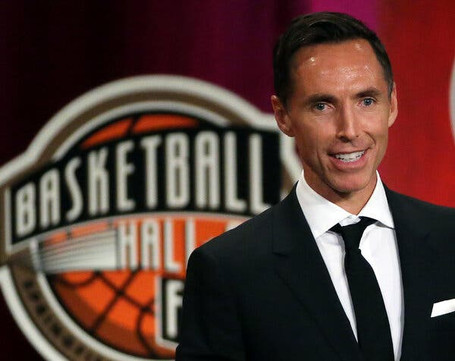 48 Minutes Podcast: Steve Nash Gets Head Coaching Gig With Brooklyn, Bucks/Heat, Thunder/Rockets + M