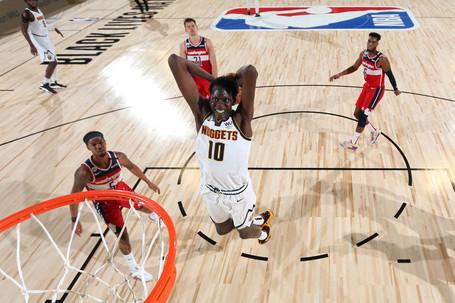 48 Minutes Podcast: Bol Bol, NBA Award Predictions + Are Any Teams Cooler Than the Shaq/Penny Orland