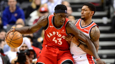 Shot Callers Podcast: Bradley Beal & Paskal Siakam's Extensions + Northwest Division Preview