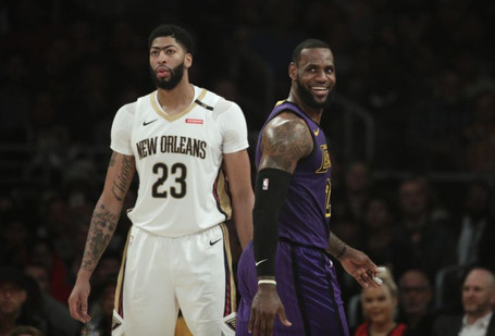 48 Minutes Podcast: Anthony Davis Wants Out of New Orleans!