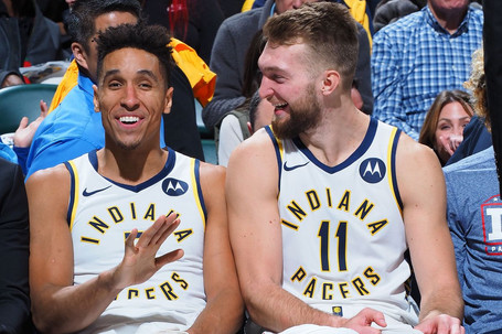 48 Minutes: Pacers, Raptors, Rockets Winnings Steaks, Fizdale on the Hot Seat + Are the Celtics Real