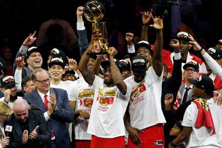 48 Minutes Podcast: The Toronto Raptors are NBA Champions!
