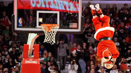 NBA to Announce Christmas and Prime-Time Schedule at 6pm EST