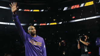 48 Minutes Podcast: In Memory of Kobe Bryant