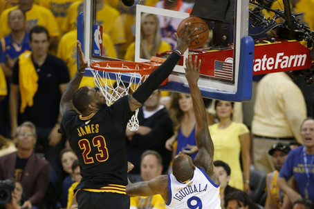 48 Minutes Podcast: 2016 NBA Finals Game 7 Rewatch!