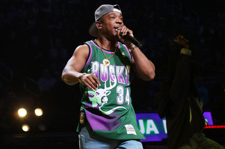 Shot Callers Podcast: NBA Draft Age, Space Jam 2 Cast, and Ja Rule