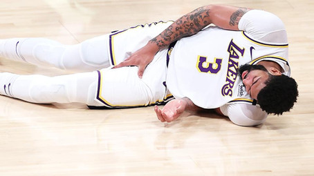 48 Minutes Podcast: Danny Ainge Steps Down, Coach K Retires + NBA Playoffs Action