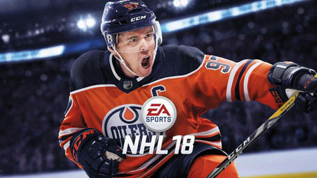 48 Minutes Games: NHL 18 Beta First Impressions
