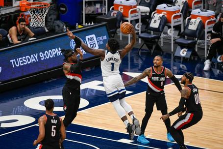 Shot Callers Podcast: Trade Rumors, Anthony Edward's Emergence + 2021 Basketball HOF Finalists