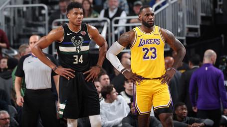 48 Minutes Podcast: The NBA Announces it's Return