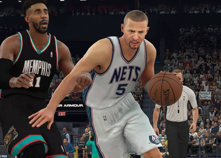 Forbes: NBA 2K18 New Community-Created '2K Rosters' Twitter Account Will Highlight Custom Co