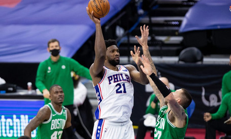 48 Minutes Podcast: The Net Look Nets, Joel Embiid's MVP Campaign + Time to Trade Aaron Gordon