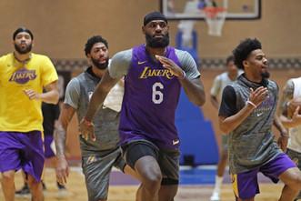 48 Minutes Podcast: The NBA Bubble So Far!
