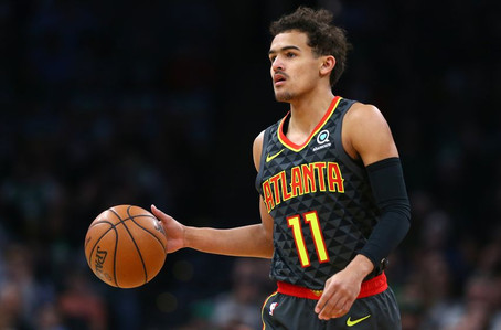 Shot Callers Podcast: Trae Young Catches Fire, Bucks Clinch a Playoff Spot, Players Sit Due To Load