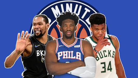 The Bench Mob Podcast: Eastern Conference Win Total Predictions for the 2021-22 NBA Season