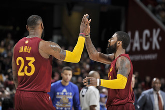 Shot Callers Podcast: Cavs vs. Warriors 2016 Christmas Day Game Re-Watch