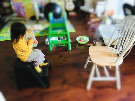 Precious Early Literacy Development 珍貴的早期讀寫能力