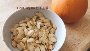 Fall(Autumn) Activities for Chinese & English Learning 中英語秋天活動