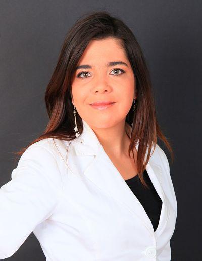 Ana Gabriela Gutierrez