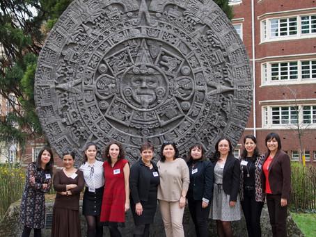 """Evento ASFRAM: """"Mujeres Científicas: desafíos en el desarrollo profesional"""""""