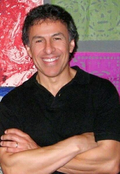Marco Antonio Correa