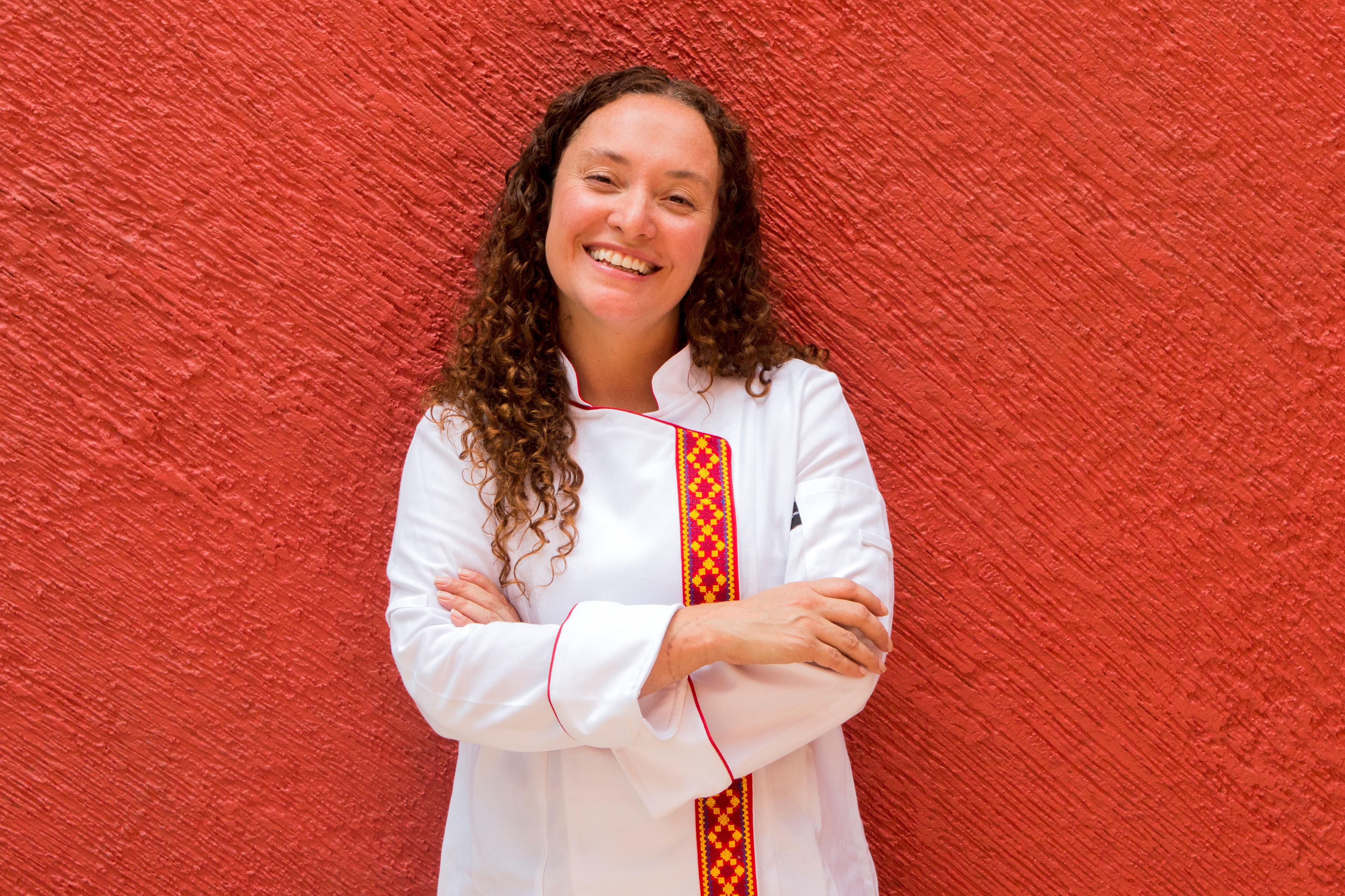 Marion Diaz