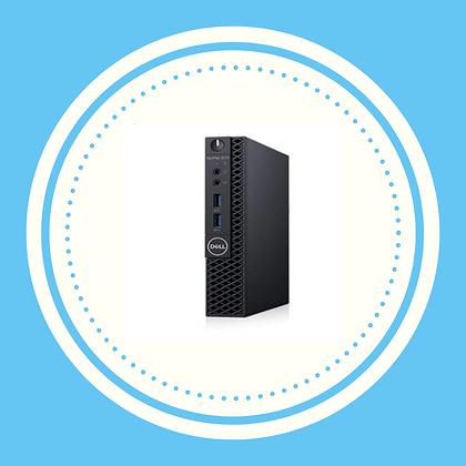 Dell Desktop Optiplex core I5