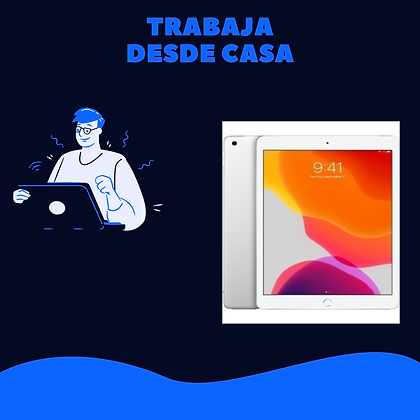 Tableta Apple iPad