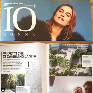 IO Donna Publication