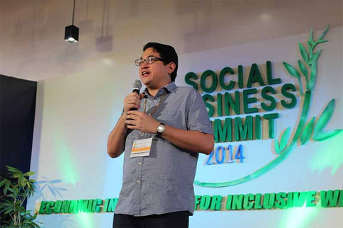 Social Business Summit