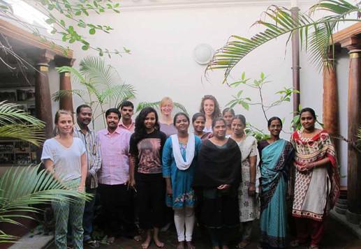 INTACH, Pondicherry