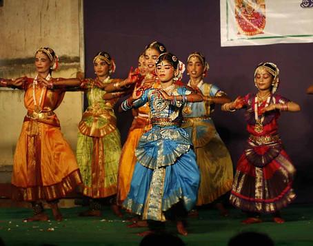 Pondicherry, orphenage