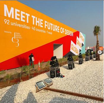 Meet the future of Design
