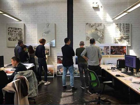 Architecture Studio, Shanghai, China