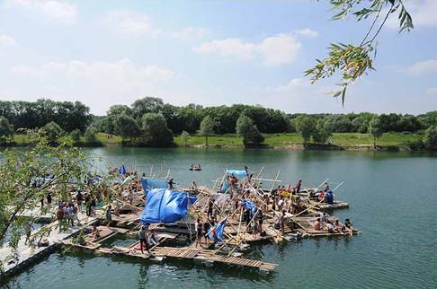 Bellastock, Waterworld