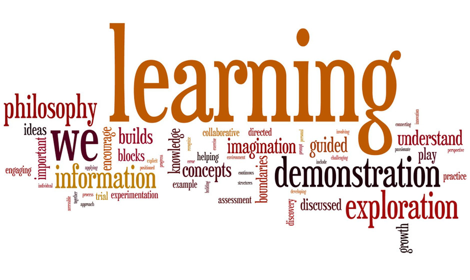 Learning-what way to you like to learn?