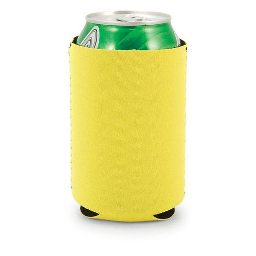 Blank Collapsible Can Coolers