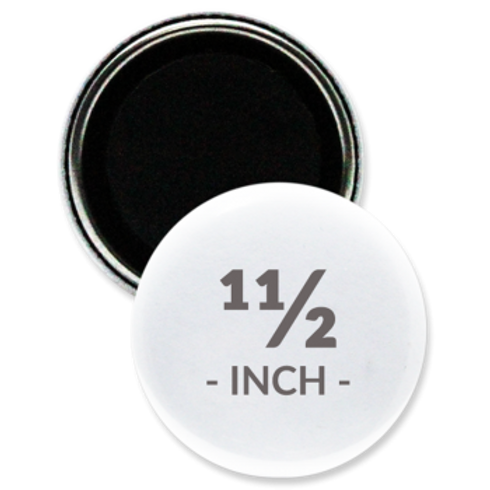 1.5 Inch Round Magnet Pin Buttons