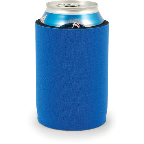 Tough Solid Foam Can Coolers