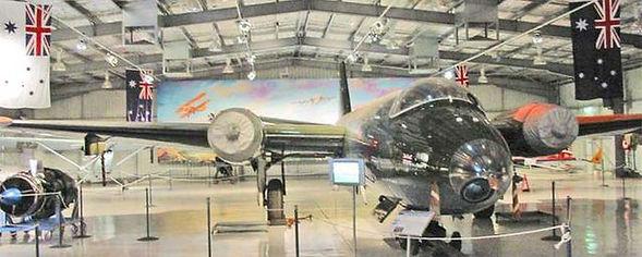 Temora Aviation Museum (TAM)