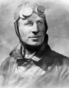 Sir Charles Edward Kingsford Smith