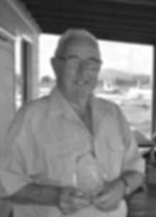 John Hamilton Macknight OAM