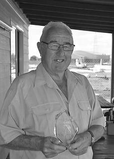 John Hamilton Macknight