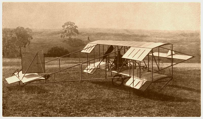 Duigan Biplane