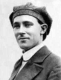 Harry George Hawker